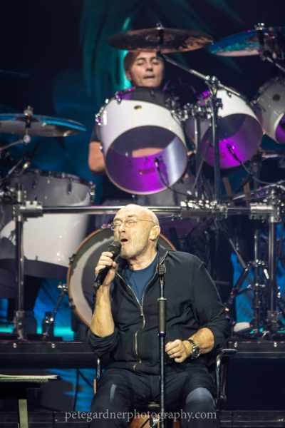 Phil Collins Perth 28 Jan 2019 by Pete Gardner (8)