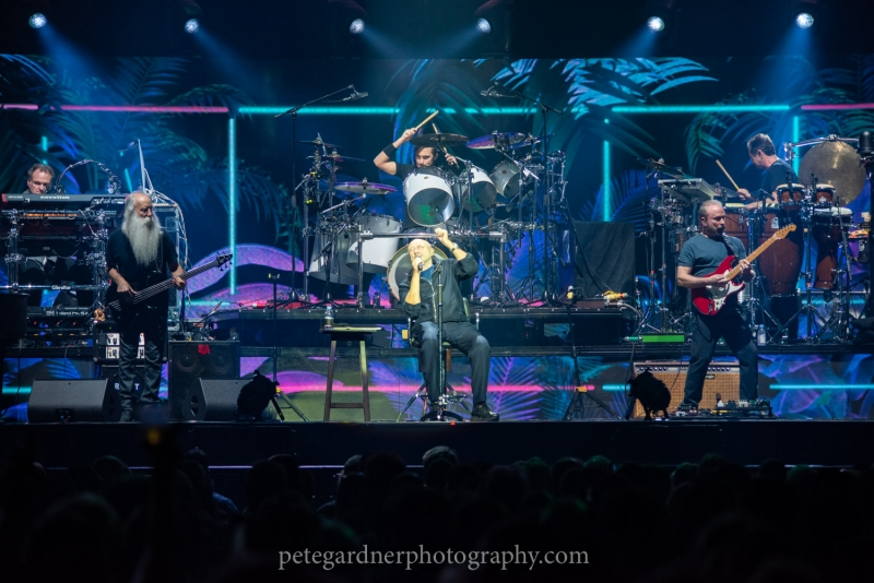 Phil Collins Perth 28 Jan 2019 by Pete Gardner (9)