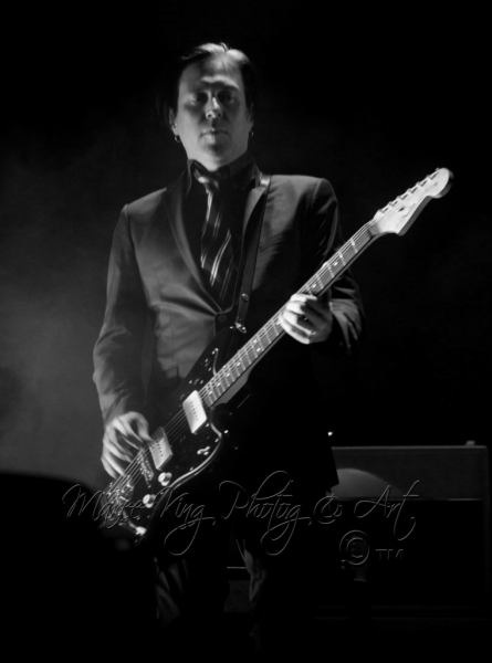 QOTSA Live Perth 11 March 2014 by Maree King  (2)