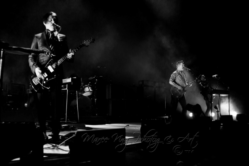 QOTSA Live Perth 11 March 2014 by Maree King  (5)