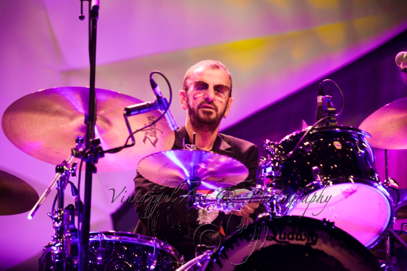 Ringo Starr All Band Live In Perth