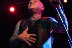 Rose Tattoo Live Fremantle 2018 02 16 by Peter Gardner