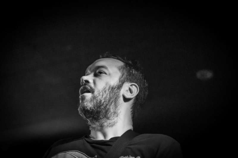 SHIHAD Live in Fremantle 31 Oct 2014 by Stuart McKay  (10)