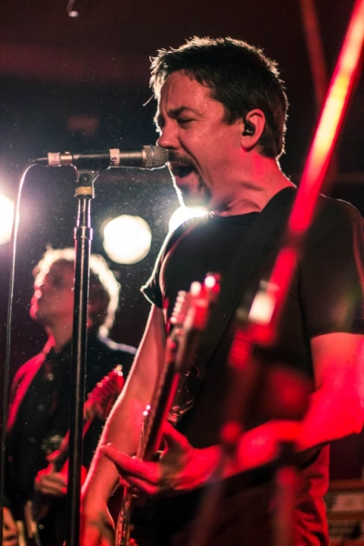 SHIHAD Live in Fremantle 31 Oct 2014 by Stuart McKay  (11)