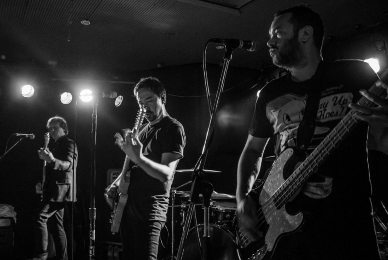 SHIHAD Live in Fremantle 31 Oct 2014 by Stuart McKay  (14)