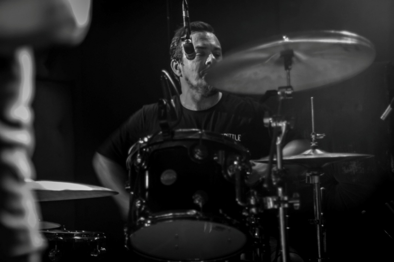 SHIHAD Live in Fremantle 31 Oct 2014 by Stuart McKay  (15)