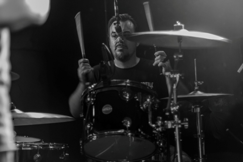 SHIHAD Live in Fremantle 31 Oct 2014 by Stuart McKay  (16)