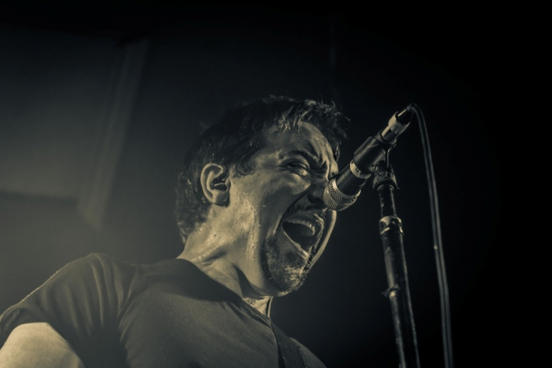 SHIHAD Live in Fremantle 31 Oct 2014 by Stuart McKay  (19)