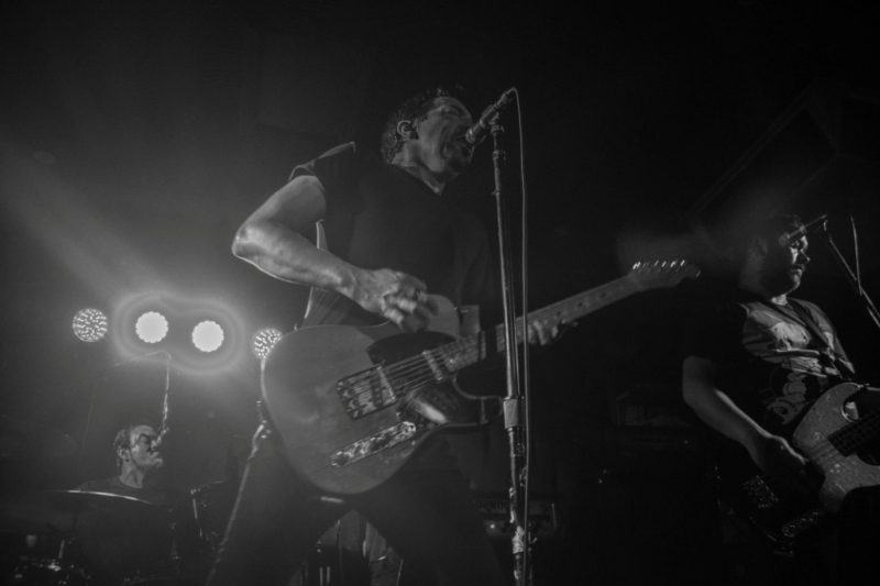 SHIHAD Live in Fremantle 31 Oct 2014 by Stuart McKay  (23)