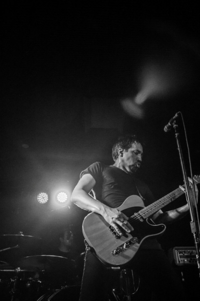 SHIHAD Live in Fremantle 31 Oct 2014 by Stuart McKay  (24)