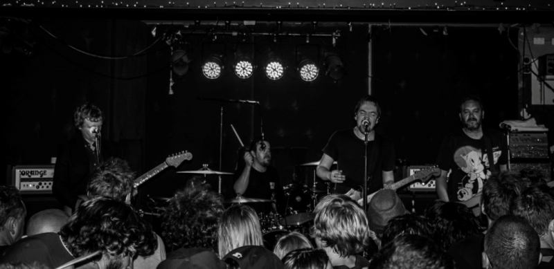 SHIHAD Live in Fremantle 31 Oct 2014 by Stuart McKay  (25)