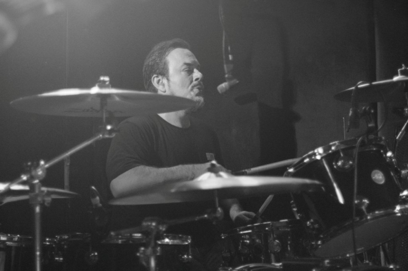 SHIHAD Live in Fremantle 31 Oct 2014 by Stuart McKay  (6)
