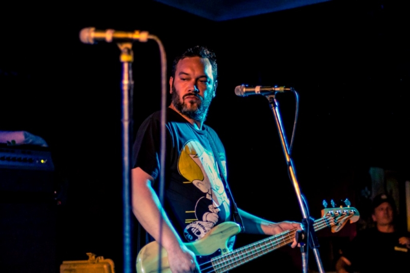SHIHAD Live in Fremantle 31 Oct 2014 by Stuart McKay  (7)