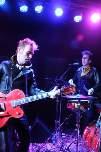 Slim Jim Phantom - Live in Perth 15 Jun 2014 by Shane Pinnegar  (03)