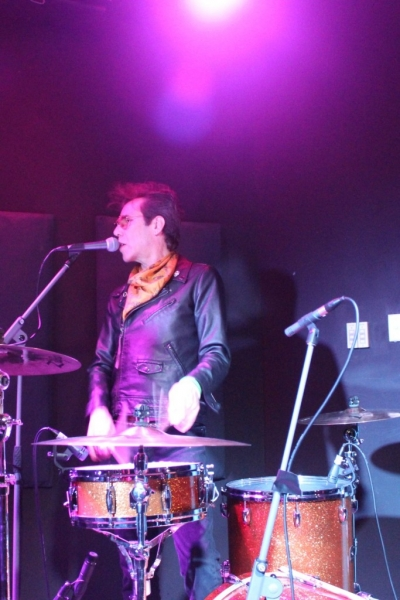 Slim Jim Phantom - Live in Perth 15 Jun 2014 by Shane Pinnegar  (05)