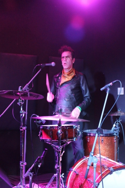Slim Jim Phantom - Live in Perth 15 Jun 2014 by Shane Pinnegar  (07)
