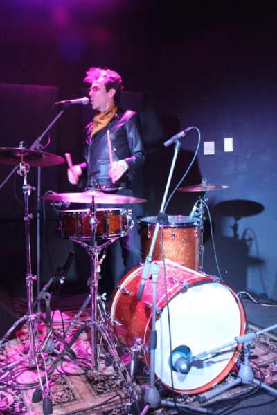 Slim Jim Phantom - Live in Perth 15 Jun 2014 by Shane Pinnegar  (15)