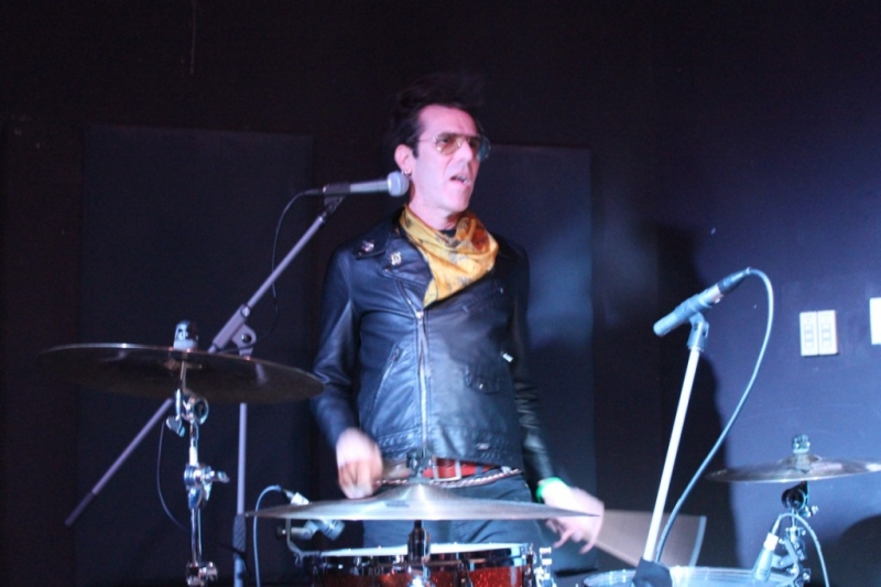 Slim Jim Phantom - Live in Perth 15 Jun 2014 by Shane Pinnegar  (16)