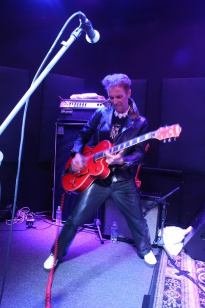 Slim Jim Phantom - Live in Perth 15 Jun 2014 by Shane Pinnegar  (18)