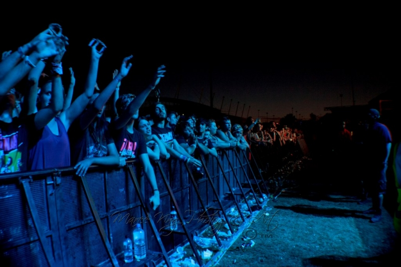 Soundwave Perth 2014 by Maree King  (2)