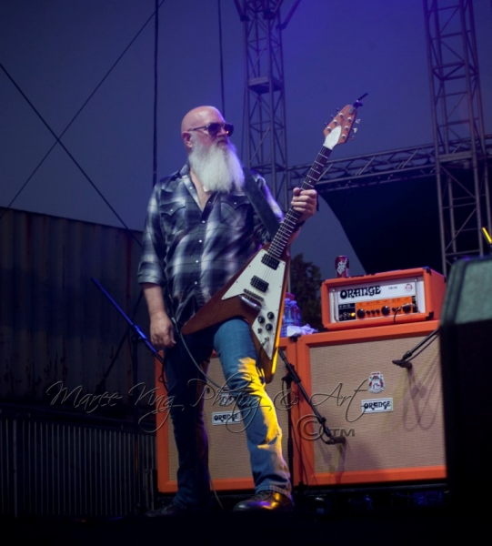 Soundwave Perth 2014 by Maree King - Eagles Of Death Metal  (2)