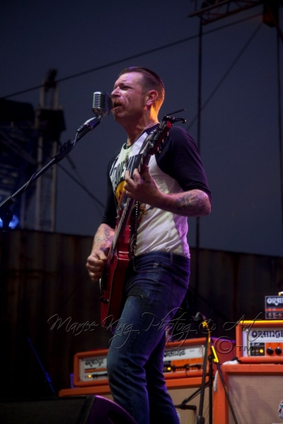 Soundwave Perth 2014 by Maree King - Eagles Of Death Metal  (3)