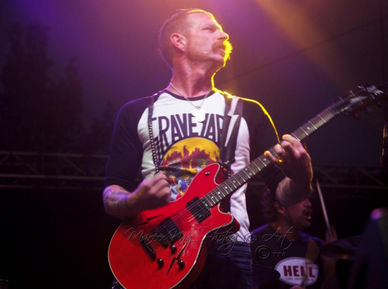 Soundwave Perth 2014 by Maree King - Eagles Of Death Metal  (4)