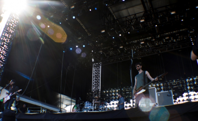 Soundwave Perth 2014 by Maree King - Placebo  (8)