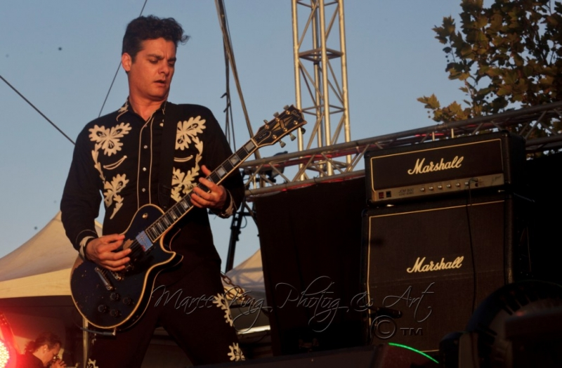 Soundwave Perth 2014 by Maree King - Rocket From The Crypt  (5)