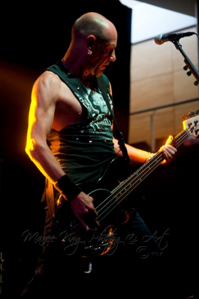 Soundwave Perth 2014 by Maree King - Stiff Little Fingers  (1)