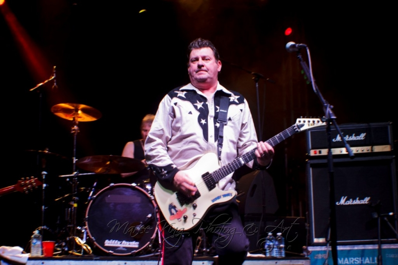 Soundwave Perth 2014 by Maree King - Stiff Little Fingers  (3)