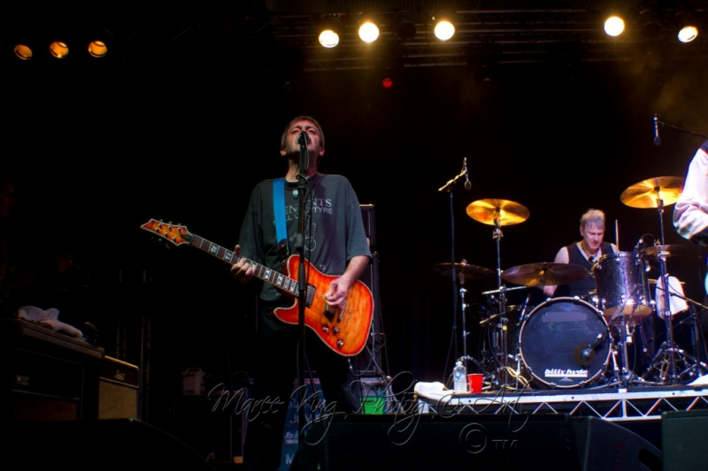 Soundwave Perth 2014 by Maree King - Stiff Little Fingers  (4)