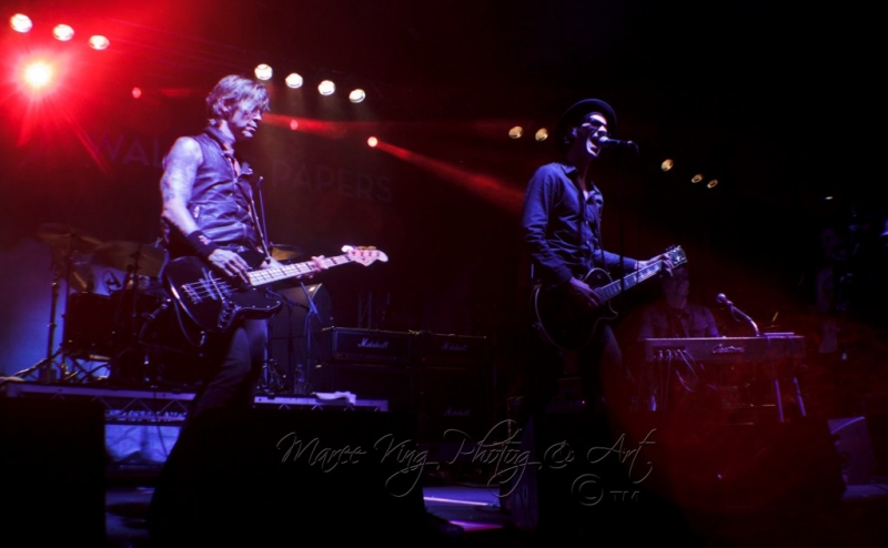 Soundwave Perth 2014 by Maree King - Walking Papers  (1)