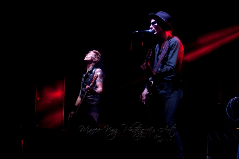 Soundwave Perth 2014 by Maree King - Walking Papers  (4)