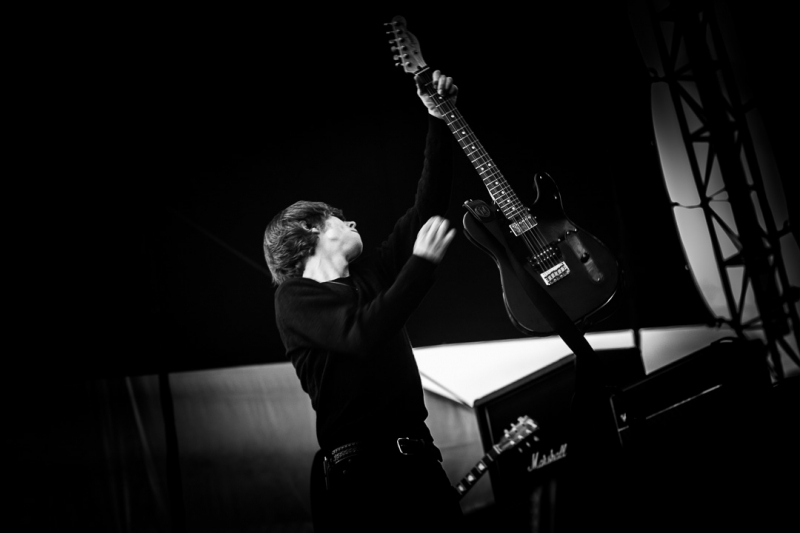 Southbound 2016 - 04 Catfish and The Bottlemen (7)