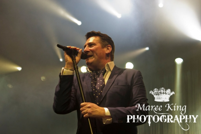 Spandau Ballet live in Perth 22 May 2015 by Maree King (1)