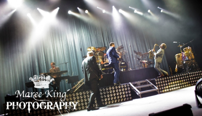 Spandau Ballet live in Perth 22 May 2015 by Maree King (13)