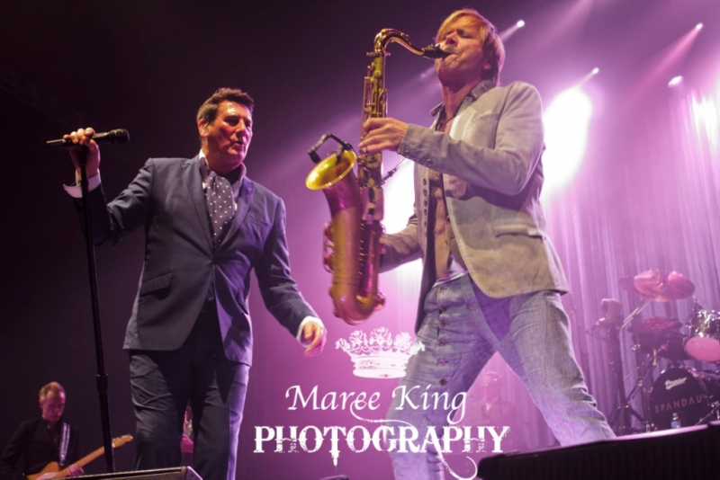 Spandau Ballet live in Perth 22 May 2015 by Maree King (18)