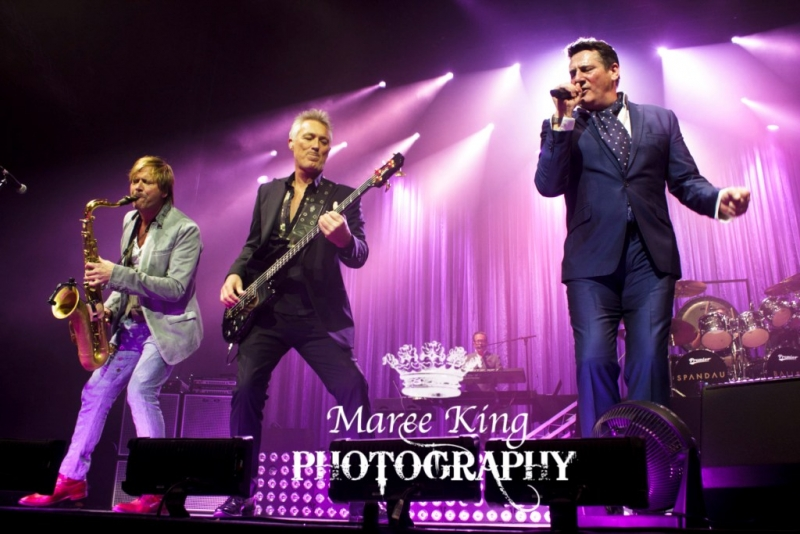 Spandau Ballet live in Perth 22 May 2015 by Maree King (21)
