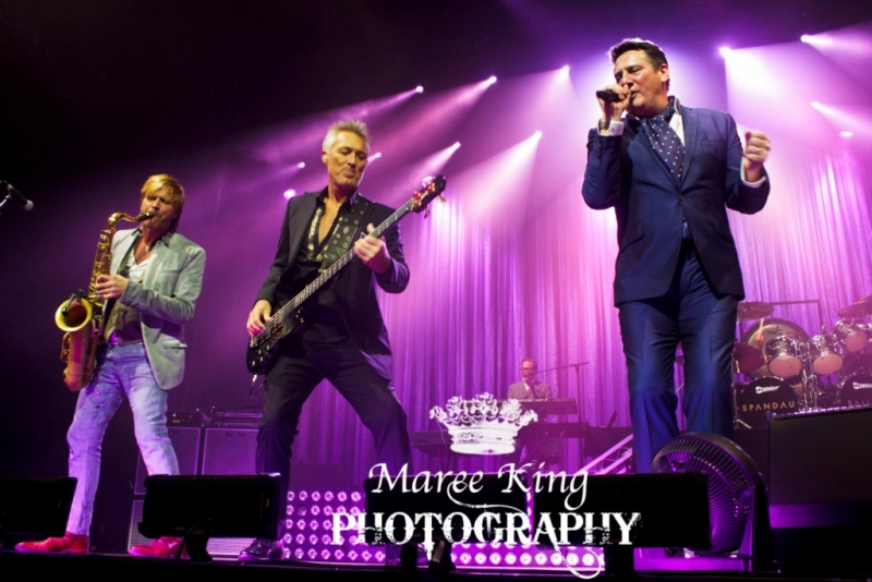 Spandau Ballet live in Perth 22 May 2015 by Maree King (22)