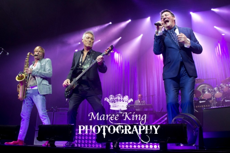 Spandau Ballet live in Perth 22 May 2015 by Maree King (23)