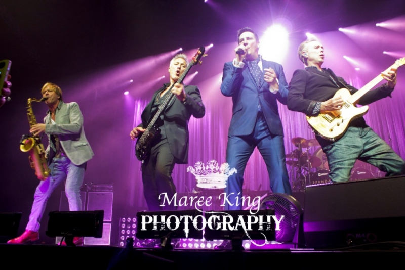 Spandau Ballet live in Perth 22 May 2015 by Maree King (24)