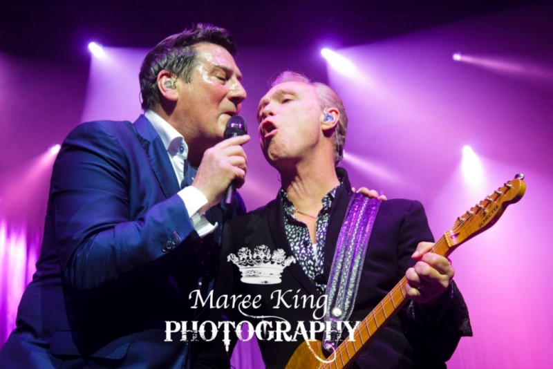 Spandau Ballet live in Perth 22 May 2015 by Maree King (25)
