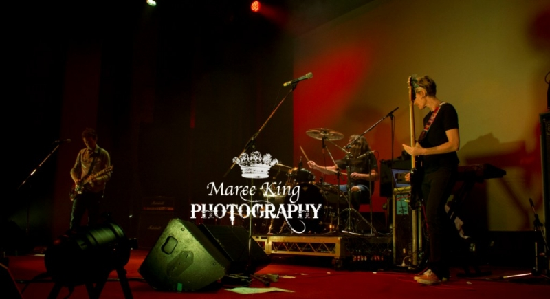 Spiderbait Live Perth 15 Aug 2014 by Maree King  (11)
