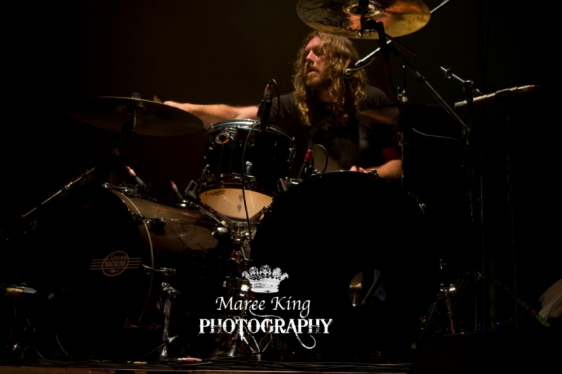 Spiderbait Live Perth 15 Aug 2014 by Maree King  (12)