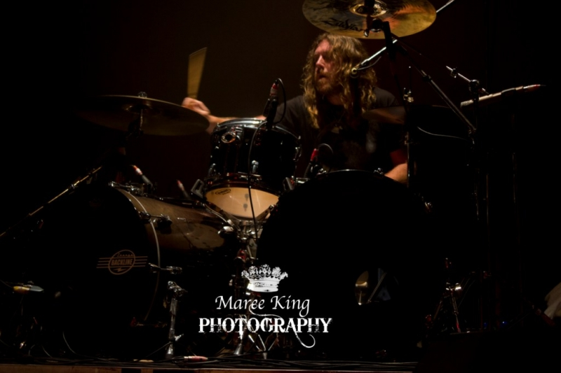 Spiderbait Live Perth 15 Aug 2014 by Maree King  (13)