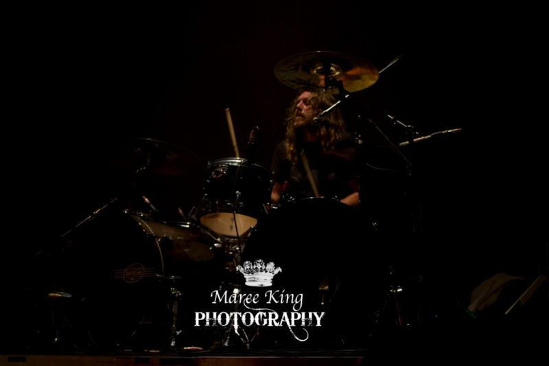 Spiderbait Live Perth 15 Aug 2014 by Maree King  (14)