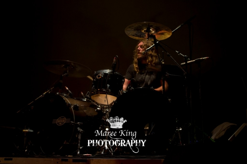Spiderbait Live Perth 15 Aug 2014 by Maree King  (15)
