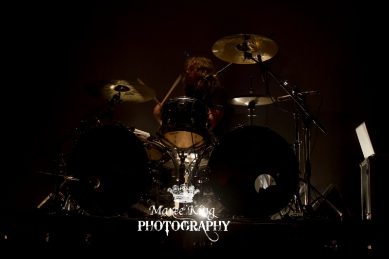 Spiderbait Live Perth 15 Aug 2014 by Maree King  (17)