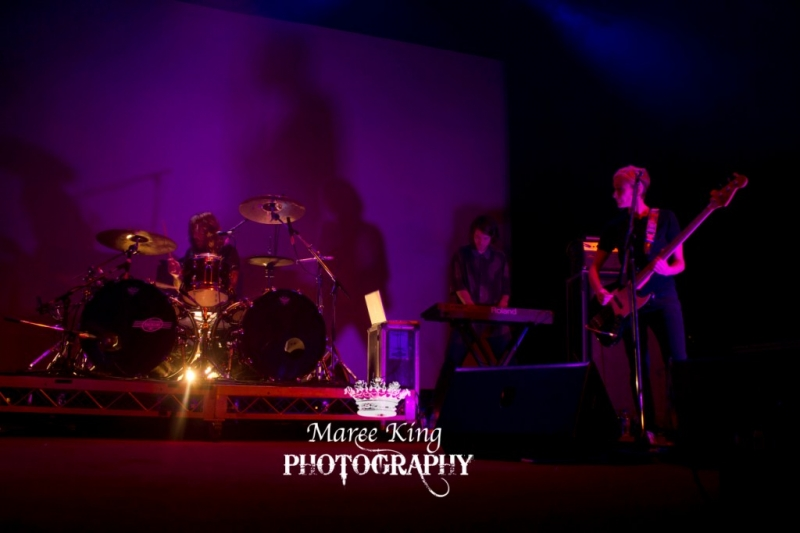 Spiderbait Live Perth 15 Aug 2014 by Maree King  (18)